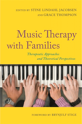 Boglanciering: Music Therapy with Families