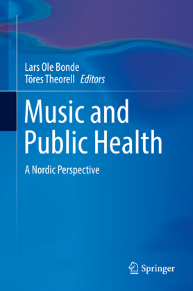 Music and Public Health - A Nordic Perspective
